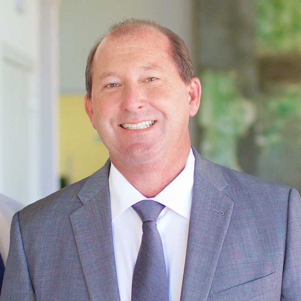 Christopher Booker, AIA – Principal Architect