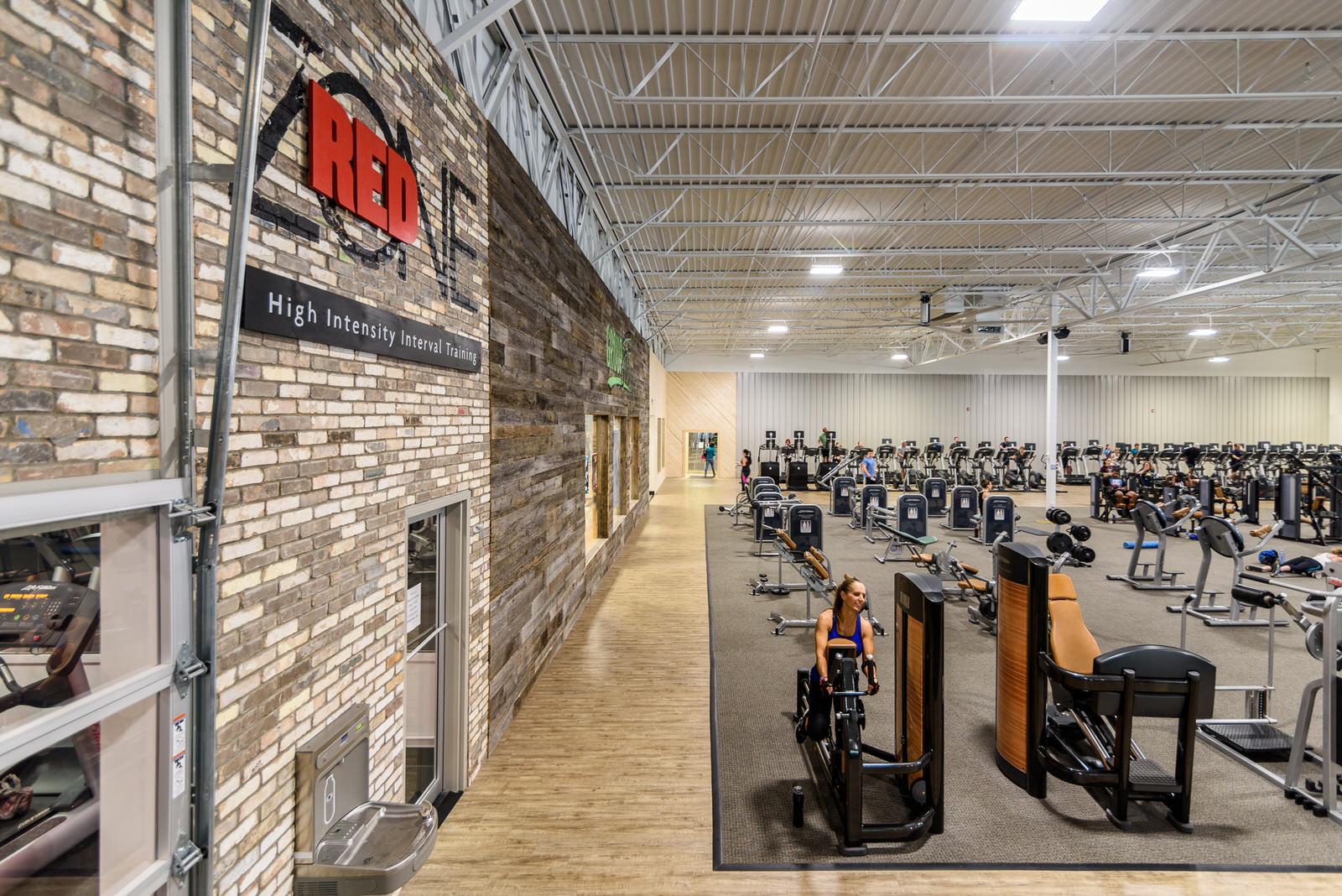 Pivotal fitness charleston blog dandk for Summerville gyms